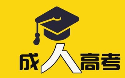 广东成人高考学习形式