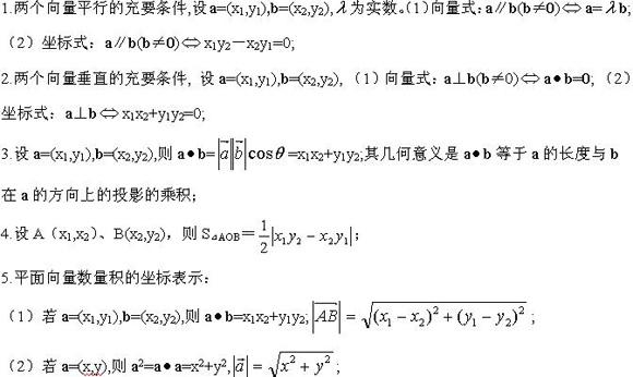 2020年江苏千赢官网qy88vip(文科)数学考点讲解